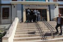 Giresun'da, Torbacı Operasyonunda Gözaltına Alınan 5 Şüpheli Tutuklandı