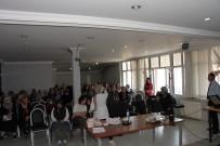 Hizan'da 'Kanser Ve Şeker Hastalığı' Konulu Seminer