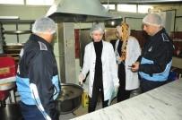 Karaman'da Zabıta Ekiplerinin Denetimleri Devam Ediyor