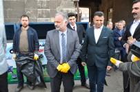 Kars Belediyesi Temizlik Kampanyası Başlattı