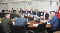 OTOMOTİV SEKTÖRÜ - Konya Ve Kocaeli'den Otomotivde İşbirliği