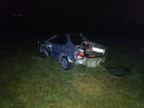Lise Öğrencilerinin İçinde Bulunduğu Araç Takla Attı Açıklaması 1 Ölü