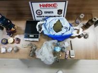 Öğrenci Apartlarında Uyuşturucu Operasyonu Açıklaması 6 Gözaltı