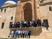 MUSTAFA YIĞIT - Özel Öğrencilerden Tarihe Yolculuk