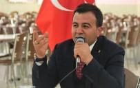 Pütürge Belediye Başkanından 31 Mart'taki Silahlı Saldırıyla İlgili Açıklama