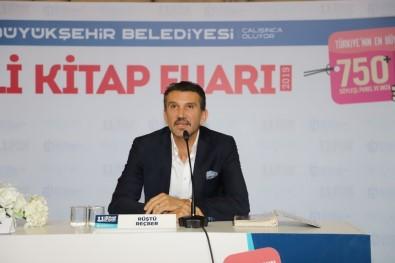 Rüştü Reçber Açıklaması 'Galatasaray Şampiyonluğa Yakın'
