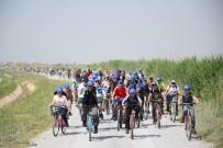 Sakin Kent Yenipazar Bisikletlilerle Şenlendi