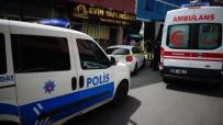 Sancaktepe'de İş Yerinde Silahlı Kavga Açıklaması 2 Yaralı