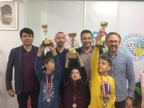 Şehit Makbule Anısına 'Satranç Turnuvası' Düzenlendi