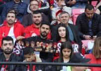 RAMAZAN TOPRAK - Spor Toto 1. Lig Açıklaması Eskişehirspor Açıklaması 3 - Afyonspor Açıklaması 1