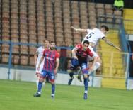 MERT NOBRE - Spor Toto 1. Lig Açıklaması Kardemir Karabükspor Açıklaması 0 - Gençlerbirliğispor Açıklaması 4