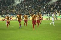 SERKAN TOKAT - Süper Toto Süper Lig Açıklaması Evkur Yeni Malatyaspor Açıklaması 2 - Kasımpaşa Açıklaması 1 (Maç Sonucu)