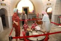 Tahtalı Hamam Müzesi'ni Yaklaşık 50 Bin Kişi Gezdi