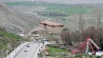'Tarihi Hükümet Konağı' İshak Paşa Sarayı'na Alternatif Olacak