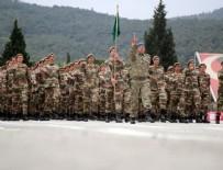 Yeni askerlik sistemi ile ilgili flaş gelişme