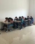 CIHANGIR - Yozgat Çözüm Koleji'nde LGS Provası