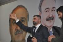 AK Parti Mardin İl Başkanı Kılıç Açıklaması 'Mardin'de İlk Defa 5 İlçeyi AK Parti Belediyeciliği İle Buluşturduk'