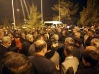 AK Parti, Sungurlu'da Geçersiz Oylara İtiraz Etti