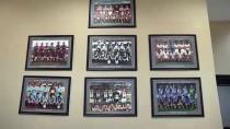 A MİLLİ FUTBOL TAKIMI - 'Avrupa Kupalarına Katılmak Hakkımız'