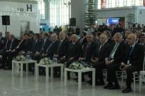 TRAFİK YOĞUNLUĞU - Bakan Turhan'dan İstanbul Havalimanı Taşınmasına İlişkin Açıklama