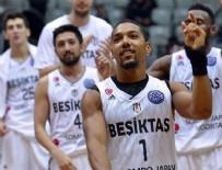 GÖKHAN TÖRE - Beşiktaş Sompo Japan'da oyuncular idmana çıkmadı