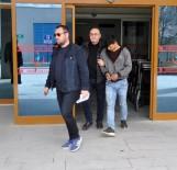 AKKISE - Çaldıkları Motosikleti Satmak İsterken Yakalandılar