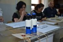 CHP'nin Çifteler'deki İtirazı Kabul Edilmedi