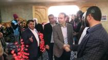 AZEZ - Diyanet İşleri Başkanlığından Suriye'ye Ziyaret
