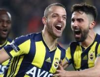 ERSUN YANAL - Fenerbahçe'de Soldado ile yollar ayrılıyor