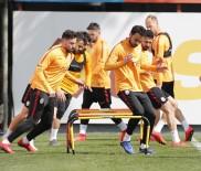 YUTO NAGATOMO - Galatasaray Ara Vermeden Başladı