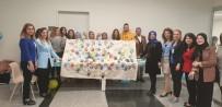 TEDAVİ SÜRECİ - Isparta Şehir Hastanesi'nde Otizm Farkındalık Etkinliği