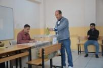 İstanbul'da 18 İlçede Oylar Sayılıyor