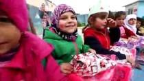 GÜLDEREN - Karadeniz'den Suriye'ye Kardeşlik Eli