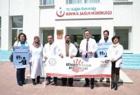 SAĞLIK ÇALIŞANI - KONAHED'den İzmir'de Aile Hekiminin Darp Edilmesine Tepki