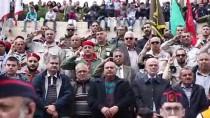 HAREM-İ ŞERİF - Kudüs'te İsra-Miraç Coşkusu