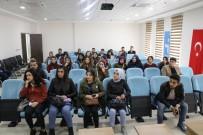İŞKUR - Mardin'de 'İşbaşı Eğitimi Programı' Sözleşmesi İmzalandı