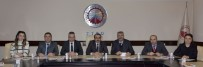 MEGİP Toplantısında Eğitim Talepleri Değerlendirildi