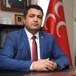 GÖLGELI - MHP'den Gülnar Seçiminin İptal Kararına İtiraz