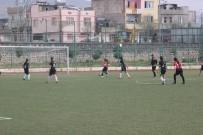 ELEME MAÇLARI - Okul Sporları Futbol Yıldızları Grup Müsabakaları Başladı