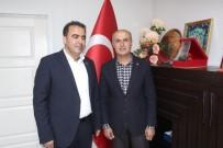 GÖBEKLİTEPE - Samsat'ta Kutlama Çiçeği Yerine Bağış Yapılması Çağrısı