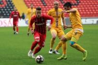 UĞUR ARSLAN - Spor Toto 1.Lig Açıklaması Gazişehir Gaziantep Açıklaması 1 - Afjet Afyonspor Açıklaması 0
