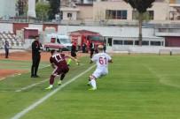 KALE ÇİZGİSİ - Spor Toto 1. Lig Açıklaması Hatayspor Açıklaması 3 - Birevim Elazığspor Açıklaması 1