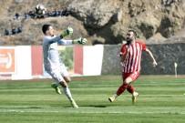 TFF 2. Lig Açıklaması Gümüşhanespor Açıklaması 1 - Eyüpspor Açıklaması 1