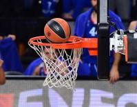 PANATHINAIKOS - THY Euroleague'de Son Hafta Heyecanı