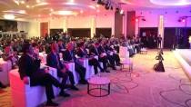 TUNUS BAŞBAKANI - Tunus'ta 8. Arap-Çin İş Adamları Toplantısı Başladı