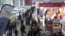 GIDA SEKTÖRÜ - Türk Şirketlerinden Özbekistan Gıda Fuarına Yoğun İlgi