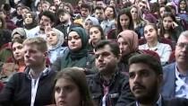 YABANCI ÖĞRENCİLER - Türkiye'deki Yabancı Öğrenciler Manisa'da Buluştu