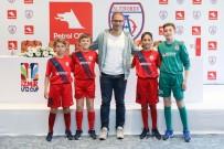 MEHMET ÖZKAN - U12 İzmir Cup'ın Başlamasına Kısa Süre Kaldı