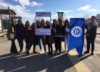 1 EYLÜL - Uşak Üniversitesinde 'Çerçeve Sizsiniz' Etkinliği