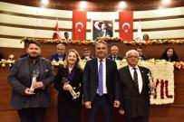 VERGİ REKORTMENLERİ - Uysal Açıklaması 'Antalya 4.0 Projesini Çok Önemsiyorum'